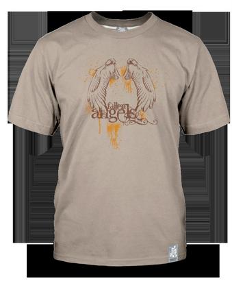 2015 short sleeve print 100% cotton t-shirt