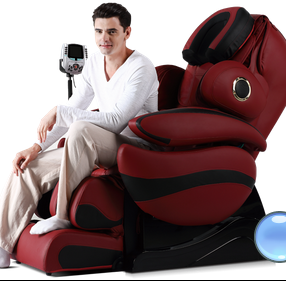 MC-808C Cnavigatorsabin Massage Chair