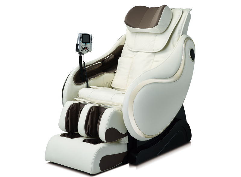 MC-808B First-Class Cabin Massage Chair