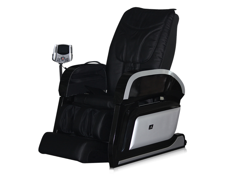 MC-818 Deluxe Home Massage Chair