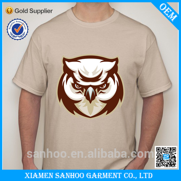 Oem Service Cheap Price Stylish Customised Tee Shirt Soft Cotton Cheap Price