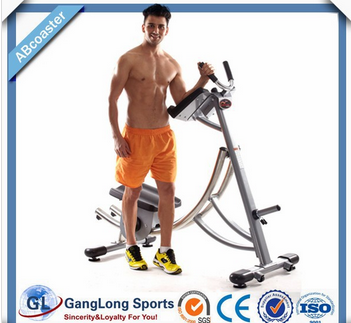 HOT Sale abdominal fitness equipment