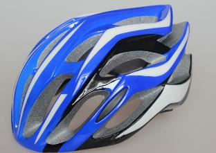 Bike Helmet, Bicycle Helmet, 25 air holes, CE certificate