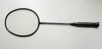 Carbon Badminton Racket/Graphite Badminton Racket