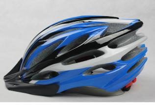 Bike Helmet, Bicycle Helmet, 31 air holes, CE certificate