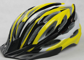 Bike Helmet, Bicycle Helmet, 31 air holes, CE certificate