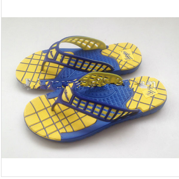 new chinese soft hot-selling inddor eva beach slipper for man 2014
