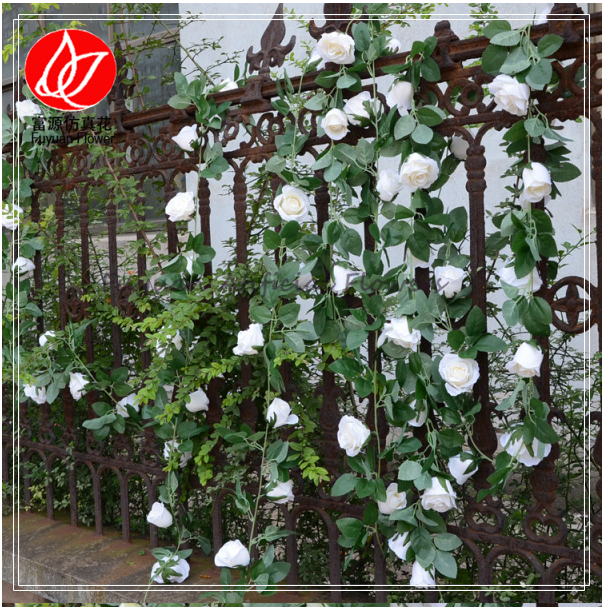 china manufacturer wholesale china factory direct sell artificial rose leaves