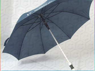 Cheapest 27'Luxury Golf Umbrella for Promotion or Events