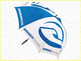 (Passed EN71 tested by SGS) Promotional Golf Umbrella