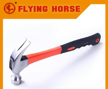 Shungong Heat - Plastic coated glass fiber safety hammer