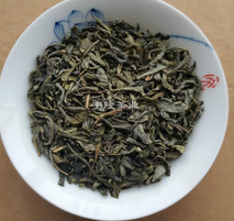 China Three Gorges yunwu 9369 Chun Mee 1 green tea