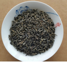 China Three Gorges yunwu 9371 SP.Chun Mee 1 green tea