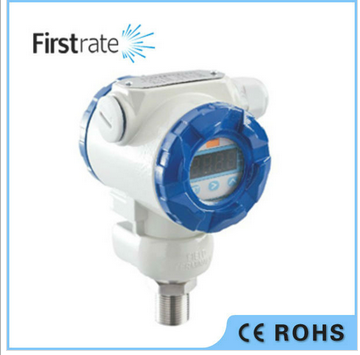 FST800-220 with display industrial Pressure Temperature Transmitter