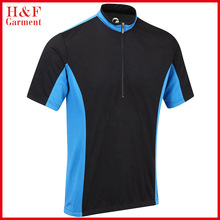 Fashion plus size cheap cycling wear outdoor two tone color