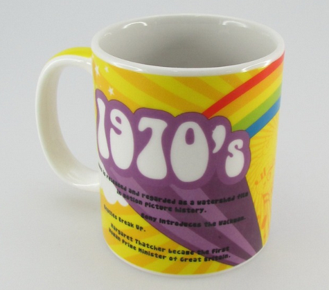 2015 ceramic mug for promotion