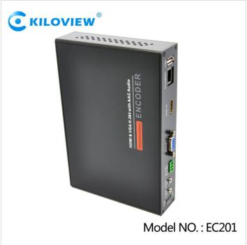High Definition VGA Video Encoder