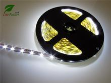 Flexible Waterproof LED Strip 4.8 watt per meter 60LEDs per Meter