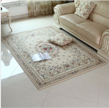 Newest Carpet European Style Slip-resistant Multifunction Stair Carpet Machine Washable 100% Polypropylene Carpet