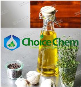 food /pharma grade pure garlic oil from garlic seed