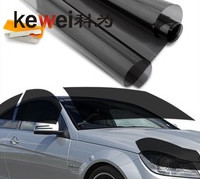Sputtering aluminium metallized film for car window tint