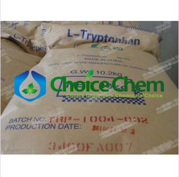 L-Tryptophan, CAS No.73-22-3