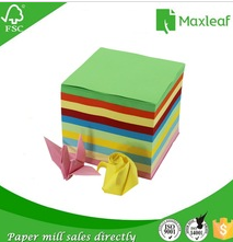 150*150mm mixed colors DIY origami paper