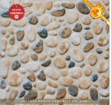 beatiful 6D injket small floor tile