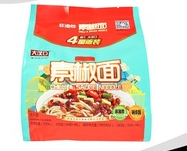 Healthy Chilli & Sauce china brand instant noodles