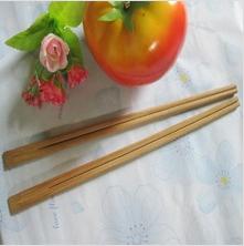 Carbonized Disposable Bamboo Chopsticks