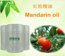 100% Pure Mandarin Oil in china