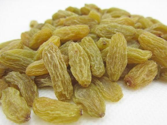 Chinese Raisins