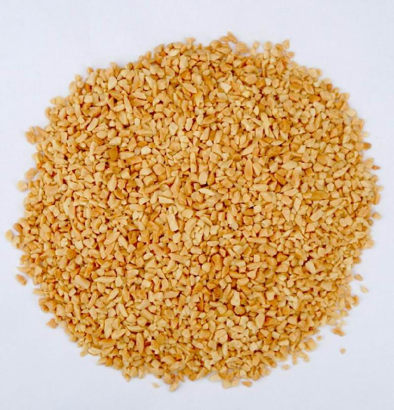 High Quality Chinese blanched chopped peanuts