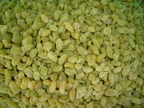 Best Quality Healthy Fruit Products Dried Raisins