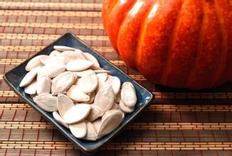 pumpkin seeds, snow white pumpkin seeds