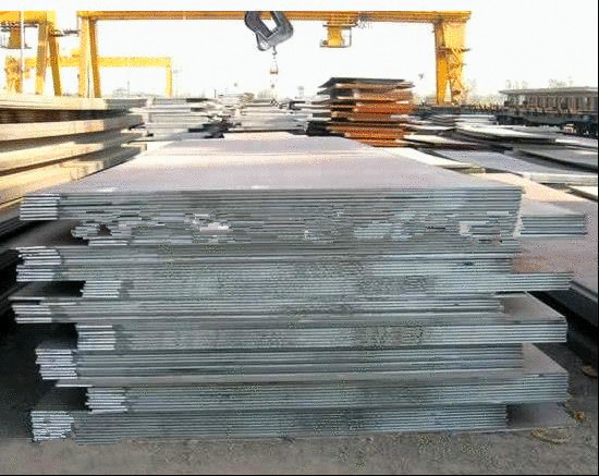 SS41SS400 Q245 Q255 Q275 Q345 A36 Q235 SS400 Hot rolled iron mild Pressured Vessel Steel Plate
