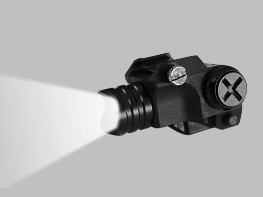 LASERSPEED LS-F2 Firearms Tactical Pistol Led Strobe Flashlight Airsoft