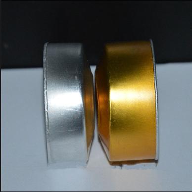 aluminium tealight cups
