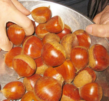 2013 macadamia nuts and brazil nuts chestnut