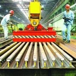 Steel Railing UIC860