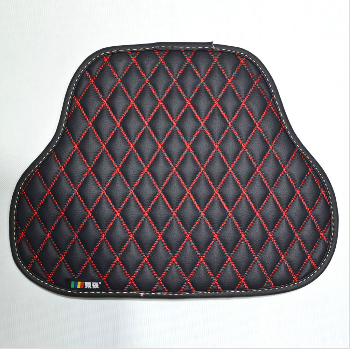 DS-00 Leather Trunk Mat Leather Trunk Mat , The Galaxy Back Cushion