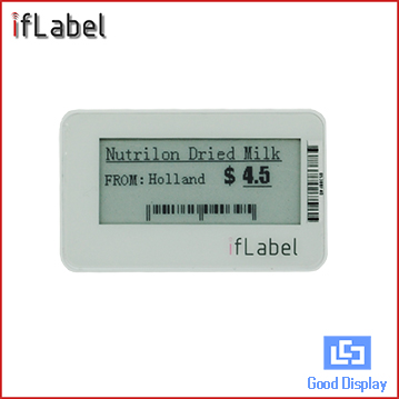 ifLabel Electronic Shelf Label ESL tag