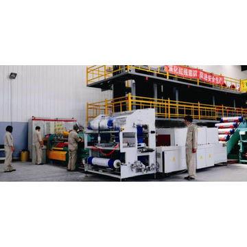 DSR Spraying-applied rubber-modified bitumen waterproof coating