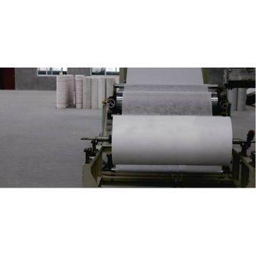 PDI self-adhesive waterproof sheet to the wet-laid