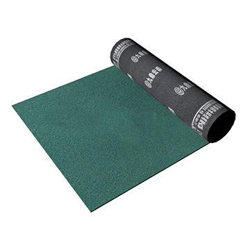 SBS color slate waterproof membrane