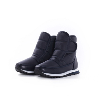 2015 PU winter boots