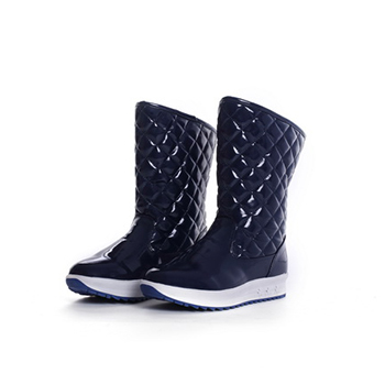 2015 Hot sales snow boots