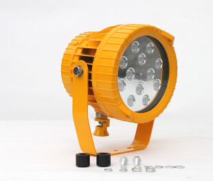 LED Explosion Proof Spotlight