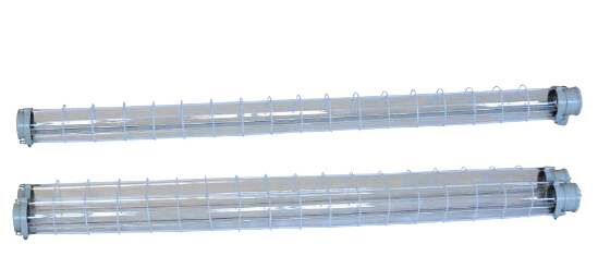 Explosion-proof Fluorescent Led Light Lamp