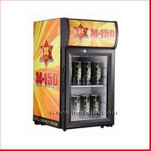 21L Bottle fridge, Cooler Showcase